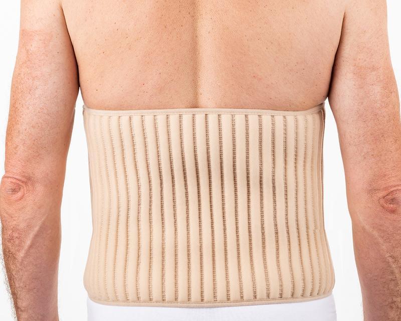 Rückenmanschette & Nacht-Bandage für den Rücken kaufen - STAUDT Health